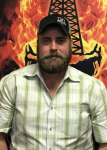 Brian Meier at JK Welding, LLC