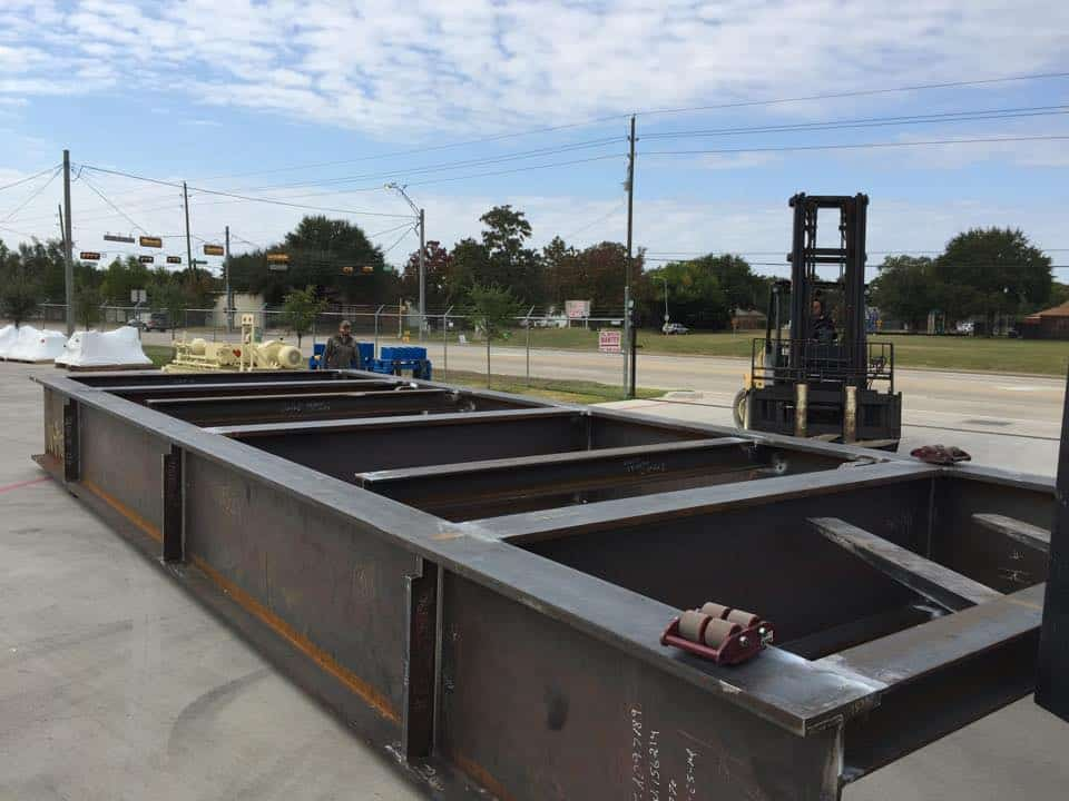 Custom Fabrication and Welding Houston, TX at JK Welding, LLC