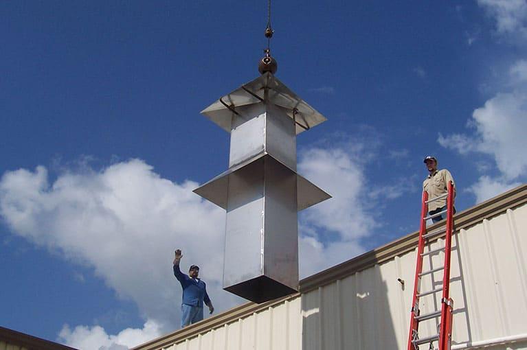 Field Service Welding Services Houston, TX at JK Welding, LLC