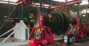 Drilling Rig Fabrication Houston, TX at JK Welding, LLC
