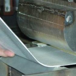 Sheet Metal Fabrication Houston, TX at JK Welding, LLC