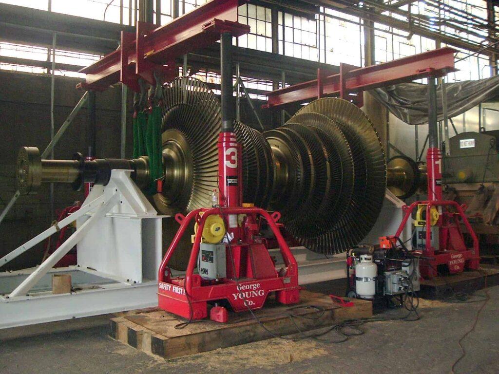 Oilfield Skid Fabrication Services Houston, TX at JK Welding, LLC