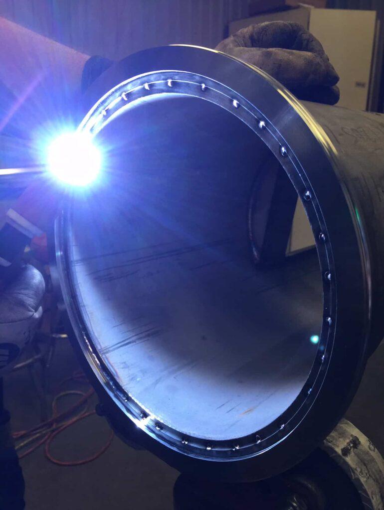 Stainless Steel Fabrication Houston, TX at JK Welding, LLC