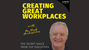 Business Podcast - John King and Hinderliter