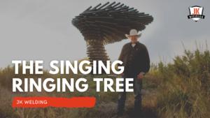 fabrication, the singing ringing tree